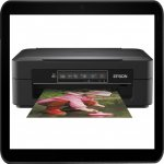 Epson Expression Home XP-245 Sublimationszubehör