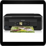 Epson Expression Home XP-313 Sublimationszubehör