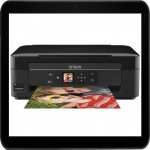 Epson Expression Home XP-332 Sublimationszubehör