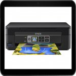 Epson Expression Home XP-357 Sublimationszubehör