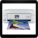 Epson Expression Home XP-405WH Sublimationszubehör