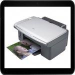 Epson Stylus DX4800 Sublimationszubehör