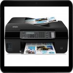 Epson Stylus Office BX305FW Plus Sublimationszubehör