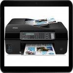 Epson Stylus Office BX305FW Sublimationszubehör