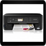Epson Stylus Office BX525WD Sublimationszubehör