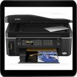 Epson Stylus Office BX600FW Sublimationszubehör