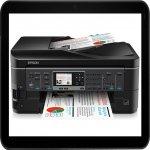 Epson Stylus Office BX630FW Sublimationszubehör