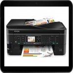 Epson Stylus Office BX635FWD Sublimationszubehör
