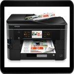 Epson Stylus Office BX935FWD Sublimationszubehör
