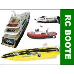RC Boote