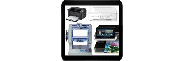 Drucker | Scanner | Fax