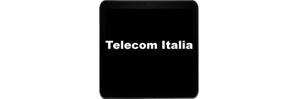 Telecom Italia Fax Giotto