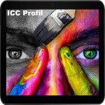 Was sind ICC Profile?   Ein ICC-Profil...