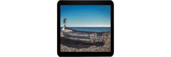 Strand und Boote