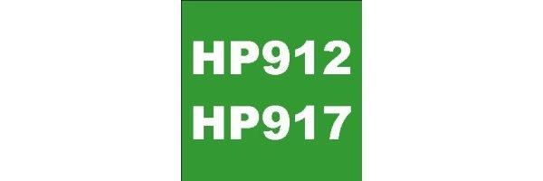 HP912 / HP917