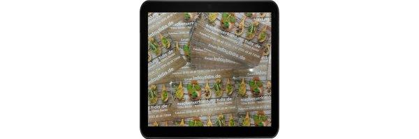 PVC Karten Sofortdruck