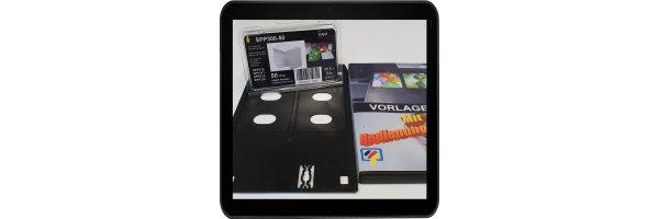 Dr. Inkjet Card Tray Starterpakete