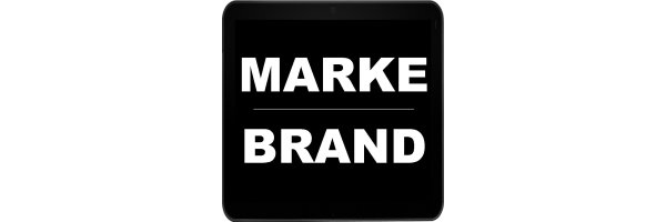 Marke / Brand