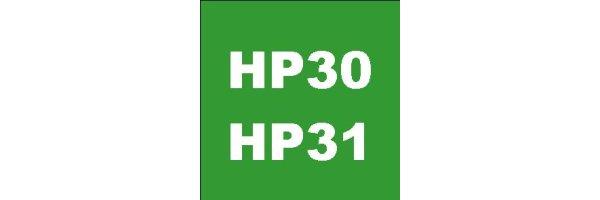 HP30 / HP31 / HP32xl