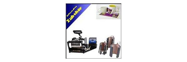 Zubehör & Ersatzteile für Tassenpressen