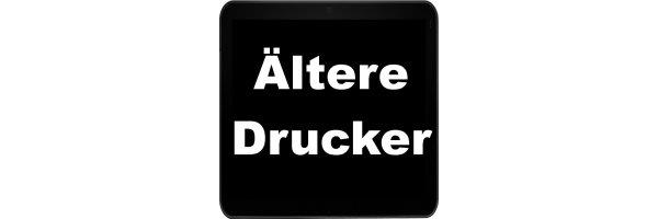 Ältere Drucker