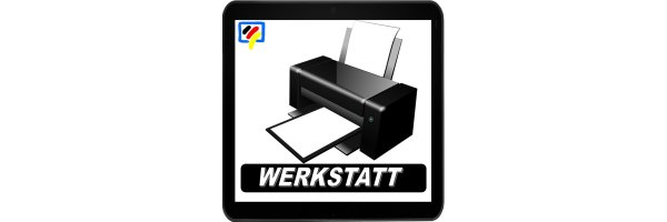Drucker Reparieren und Warten