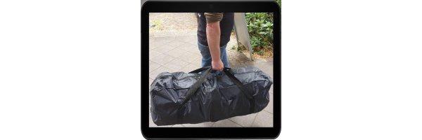 eScooter Taschen und Rucksäcke