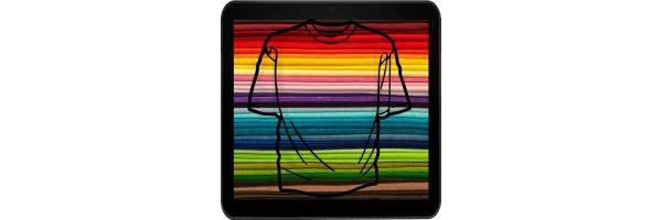 Lasertransfer für Textilien