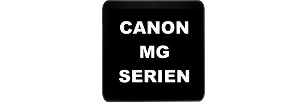 Kartenschubladen für Canon MG Serien