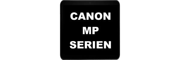 Kartenschubladen für Canon MP Serien