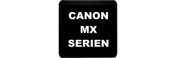 Kartenschubladen für Canon MX Serien