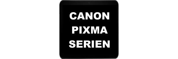 Kartenschubladen für Canon PIXMA Serien
