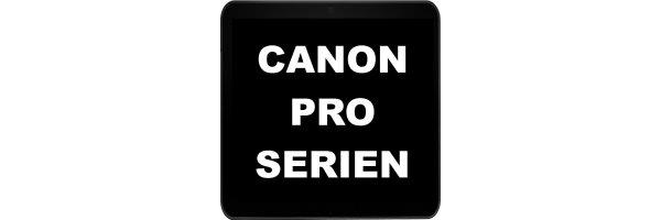 Kartenschubladen für Canon PRO Serien