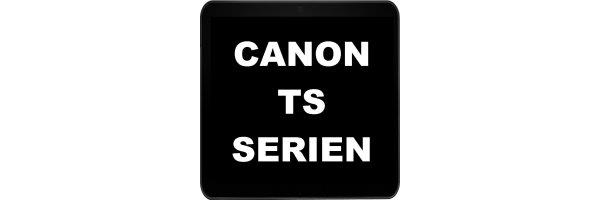 Kartenschubladen für Canon TS Serien
