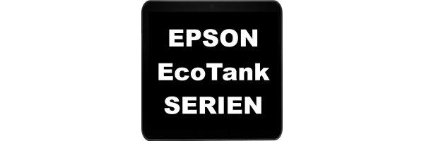 EcoTank Modelle