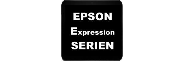 Expression Modelle