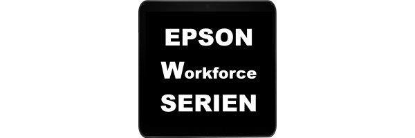 Workforce Modelle