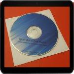Dr. Inkjet Vorlagen CD`s für  PVC Kartendrucker und Kartendruckerschubladen