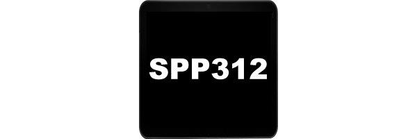für SPP312 Dr. Inkjet Kartenschublade