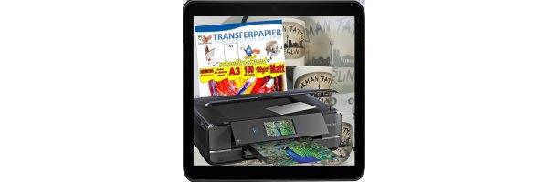 Sublimationsdrucker