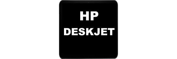 HP Deskjet Tintenstrahldrucker