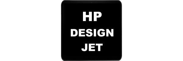 HP DesignJet Tintenstrahldrucker