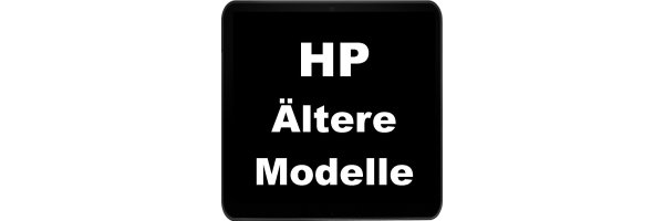 HP Ältere Modelle