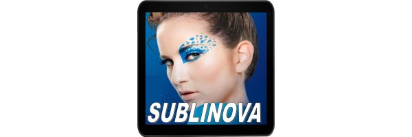 ICC Profile für Sublinova Sublimationstinte