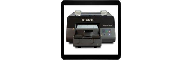 Ricoh Ri2000