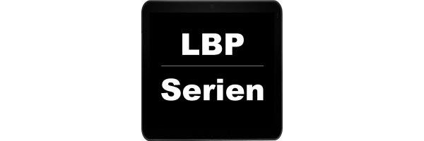 LBP Serien