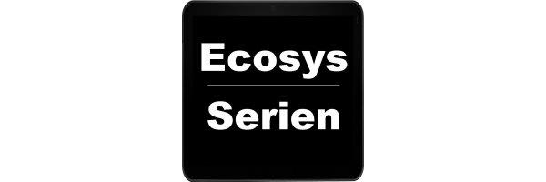 Kyocera ECOSYS Serien