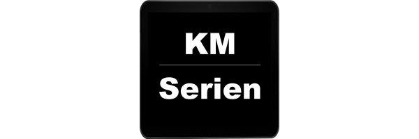 Kyocera KM Serien