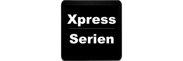 Samsung Xpress Serien
