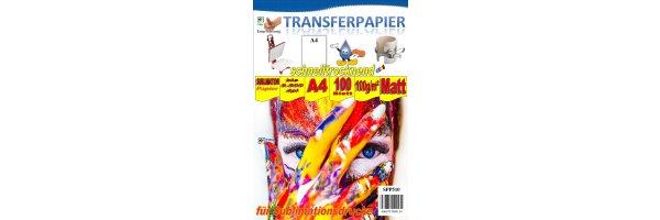 Sublimations-Transferpapier (Neu)